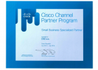 Cicso Channel Partner Program