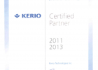 KERIO - Certified Partner